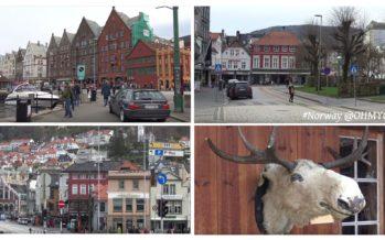 4 ASIAA, jotka voit tehdä Bergenissä, Norjassa + MATKAKUVAT!