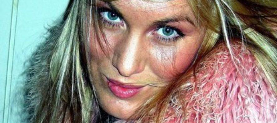 Suosikkibloggaaja Helena-Reet Ennet rakastui eläinterapiaan