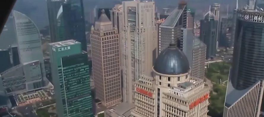 Kiina kutsuu sijoittajia, mutta kukaan ei tule