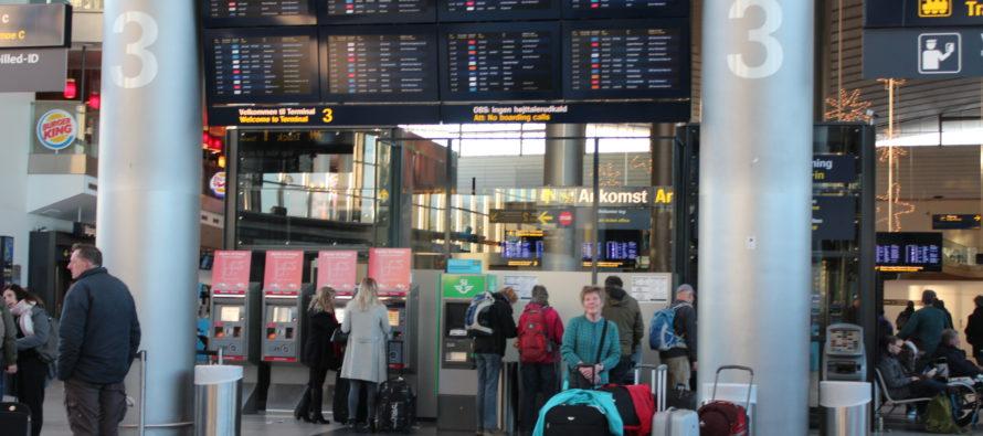 ASIOITA, joita voit tehdä odottaessasi seuraavaa lentoa lentokentällä
