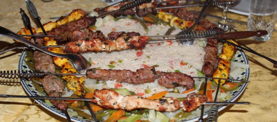 1 VAARALLINEN virhe, jonka monet naiset lihaa syödessään tekevät