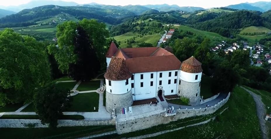 Matka kuvat: Sevnica, Slovenia (OHMYGOSSIP/Helena-Reet Ennet)