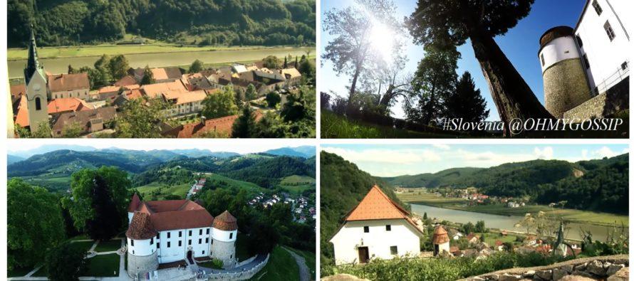 USA:n presidentin Donald Trumpin puolison Melanian kotikaupungista Slovenian Sevnicasta on tulossa uusi turismimagneetti? + KUVAT!