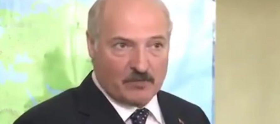 Valko-Venäjä antaa Euroopan unionin kansalaisille viisumivapauden
