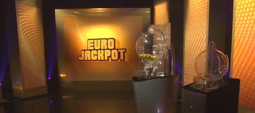 Veikkaus onnitteli 87 miljoonan euron Eurojackpot-voittajaa