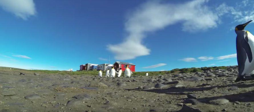 TARVITSE HAASTEITA? Nämä ovat maailman vaikeapääsyisimmät paikat + VIDEOT!