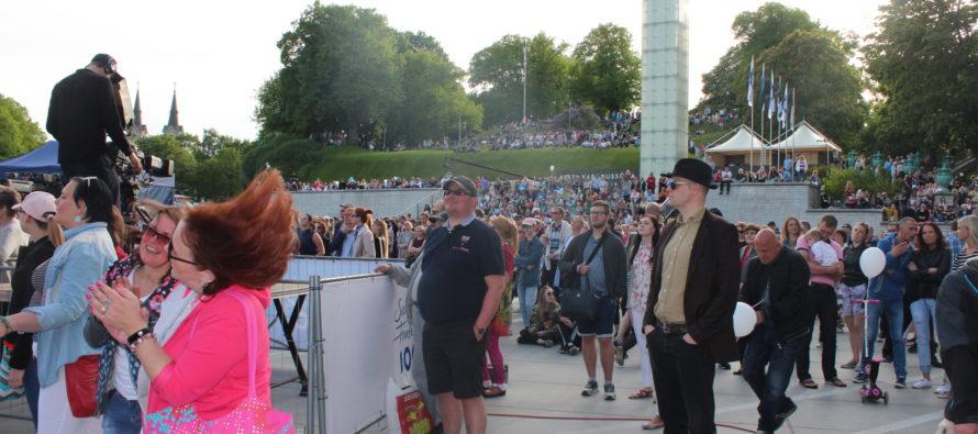 Viro: Tallinnan tapahtumat 2017 – Festivaalit, teatteri ja musiikki, markkinat ja messut, museot ja näyttelyt)