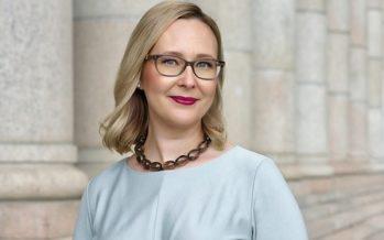 Lohela: Ruotsi on Suomen tärkein kahdenvälinen kumppani