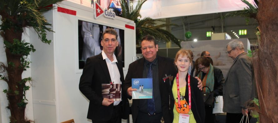 Suomen matkamessut MATKA Nordic Travel Fair 2018 ovat täydessä vauhdissa + ISO KUVAGALLERIA!