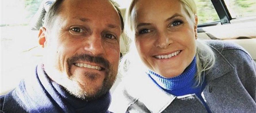 Norjan kruununprinsessa Mette-Maritia vaivannut salaperäinen sairaus on tiedossa!