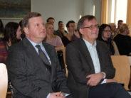 GALLERIA: Pohjoismaiden ministerineuvoston tiedotuspäivä Võrussa