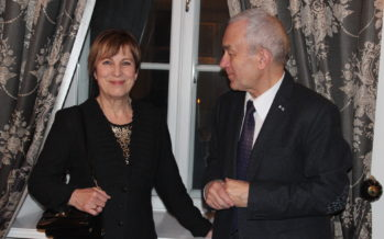 Helena-Reet: Estella Elisheva halusi puhua tulevaisuudensuunnitelmistaan + Minun isäni Jüri Ennet valtionpäämiehenä, jos Viro olisi kuningaskunta