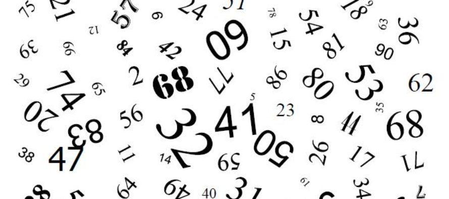 Numerologian salaisuudet: LUONTO antaa jokaiselle ihmiselle lahjan, laske ja katso, millainen sinun lahjasi on!