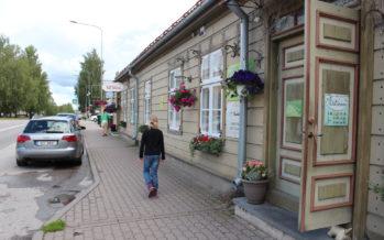 Helena-Reet: Kaksipäiväinen matka Setomaalle ja Etelä-Viroon + kiinnostava majoitus, jalkapallo ja noituminen – KIEHTOTAVA REITTI! (VOL 2)