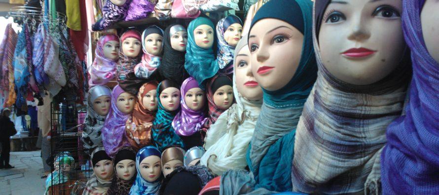 Palasia Marokosta… Marokon katukuvasta – šovinistisian näkökulma