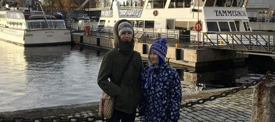 Helena-Reet: Lasten kanssa autolla Suomen ympäri (VOL2: Vaikutelmia Tampereelta – nähtävyyksiä ja paljon muuta) + MATKAKUVAT!
