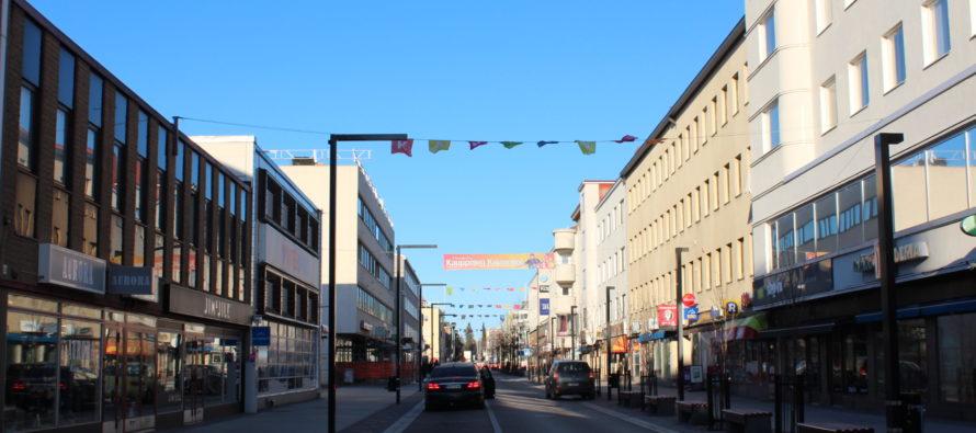 Helena-Reet: Lasten kanssa autolla Suomen ympäri (VOL9 – Keski-Suomessa Kajaanissa) Nähtävyydet + Matkakuvat!