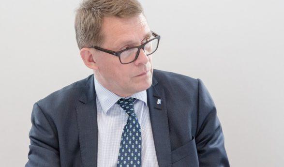 Eduskunta keskusteli täysistunnossa Suomen ulko- ja turvallisuuspolitiikan työkaluista