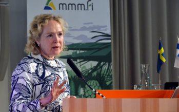 Jaana Husu-Kallion MMM Blogi: Omavalvonta on paras renki, mutta isäntääkin tarvitaan