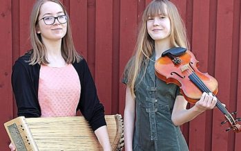 """Helena-Reet: Askeleeni """"momagerina"""" tuottavat hedelmiä – Estella Elisheva antaa kaksi viulukonserttia Japanissa! + KUVAT KUVAUKSESTA TÄNÄÄN!"""