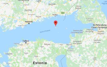Venäjä rakensi Suursaarelle suuren sotilashelikopterikentän
