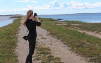 Itämeren alueella maanpinta kohoaa jatkuvasti – Virossa nousu on jo jättänyt tuhannet kiinteistöt ilman vesirajaa