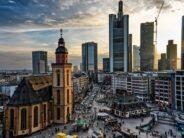 TÄNÄÄN avattujen viisipäiväisten Frankfurtin kirjamessujen päävieras on Norja