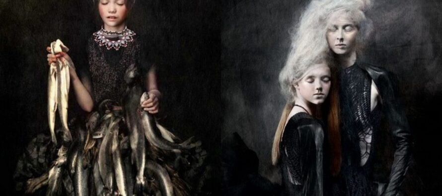Islannin, Grönlannin ja Färsaarten nykymuotia Viron taideteollisuus- ja muotoilumuseossa