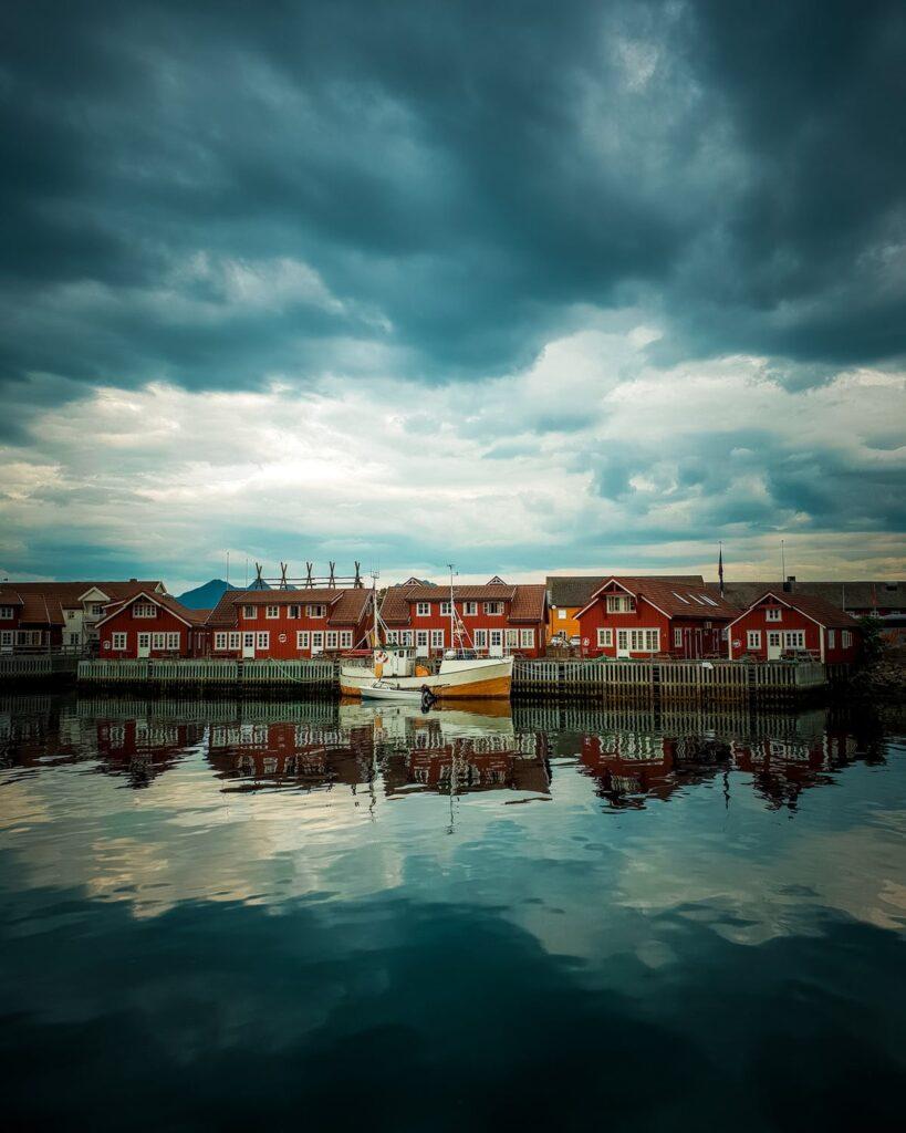 Norjan Suurlähetystö