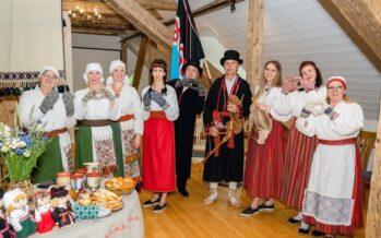 Viro: Abja-Paluoja valittiin vuoden 2021 suomalais-ugrilaiseksi kulttuuripääkaupungiksi