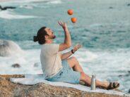 Coca-Colan entinen johtaja Brian Dyson: Elämä on kuin viidellä pallolla jongleeraaminen – MUTTA YKSI näistä palloista on kuminen
