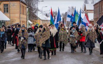 Viro: Etelä-virolaisesta Abja-Paluojan kaupungista tuli vuoden 2021 suomalais-ugrilainen kulttuuripääkaupunki