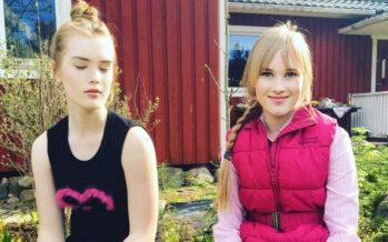 Helena-Reet: Lasten syntymäpäivät – ruokalista, outfit ja kuvagalleria!