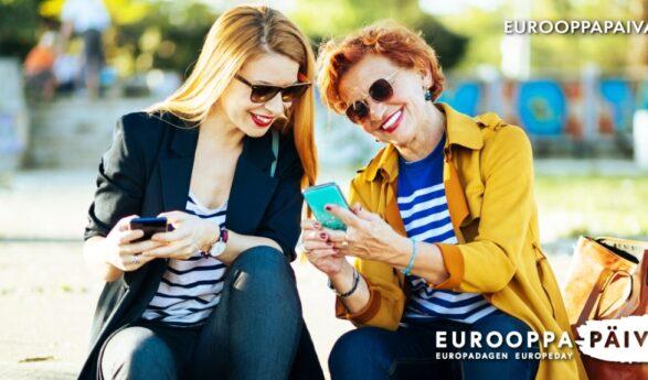 Suomi: Eurooppa-päivän verkkotapahtumassa puhuttavat EU-uramahdollisuudet ja EU:n tulevaisuus