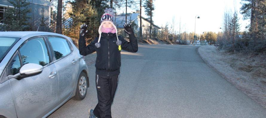 KAHDEN VIIKON automatka lasten kanssa Suomeen – matkan suunnittelu, reitti, matkakirjeet kuvineen
